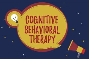 Cognitive Behavioral Therapy at Pondworks Psychiatry and Psychotherapy