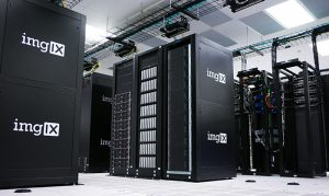 A computer room full of servers