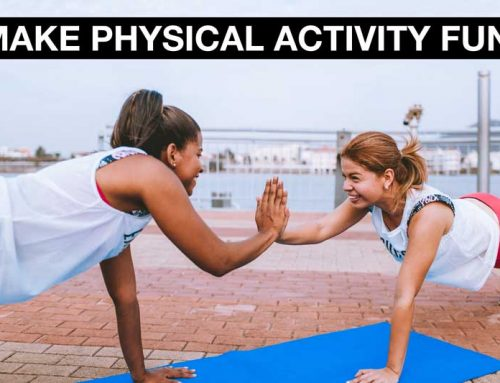 What Are The Physical Activity Guidelines for Americans?