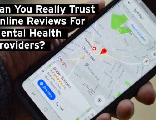 Online Reviews And Your Mental Health (Good Yelp is Hard to Find)