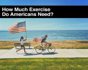 Runnign adn riding with american flag in austin texas