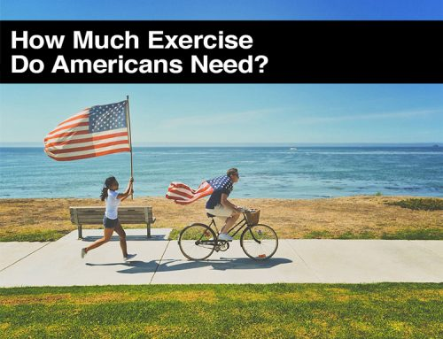 Physical Activity Guidelines for Americans – Part Two