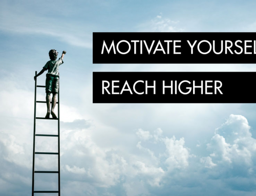 Learn How to Really Motivate Yourself For Free!