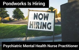 Now Hiring Looking for a motivated, team-orientedPMHNP (psychiatric mental health nurse practitioners in Austin
