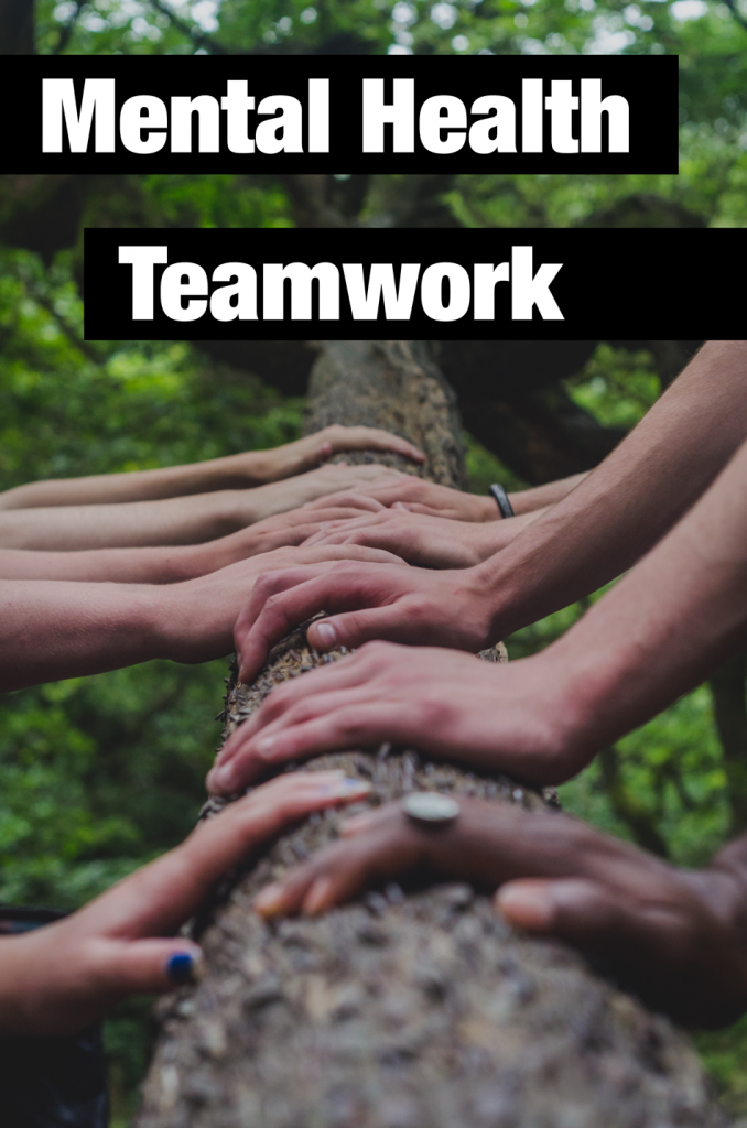 Teamwork for Your Mental Health Provider In Austin Texas