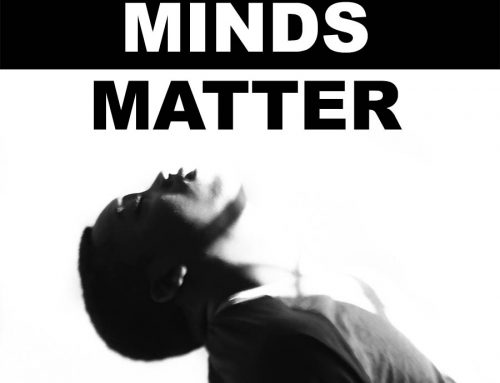 Black Minds Matter.